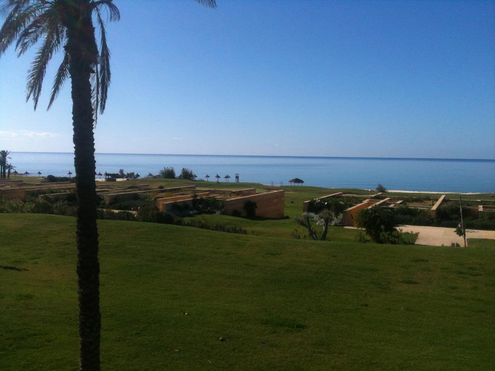 Verdura Golf & Spa Resort