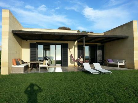 Wohnbeispiel Verdura Golf & Spa Resort
