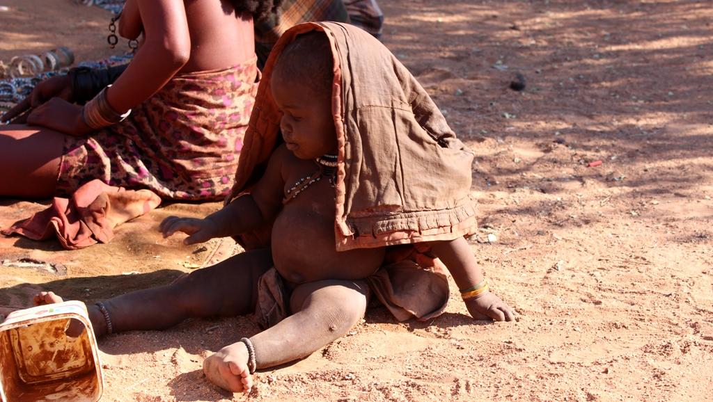 Namibia | Himba