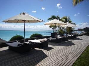 Beachcomber Hotel Royal Palm