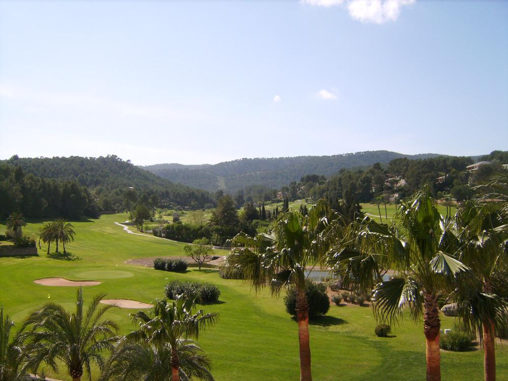 Arabella Sheraton Resort Son Vida