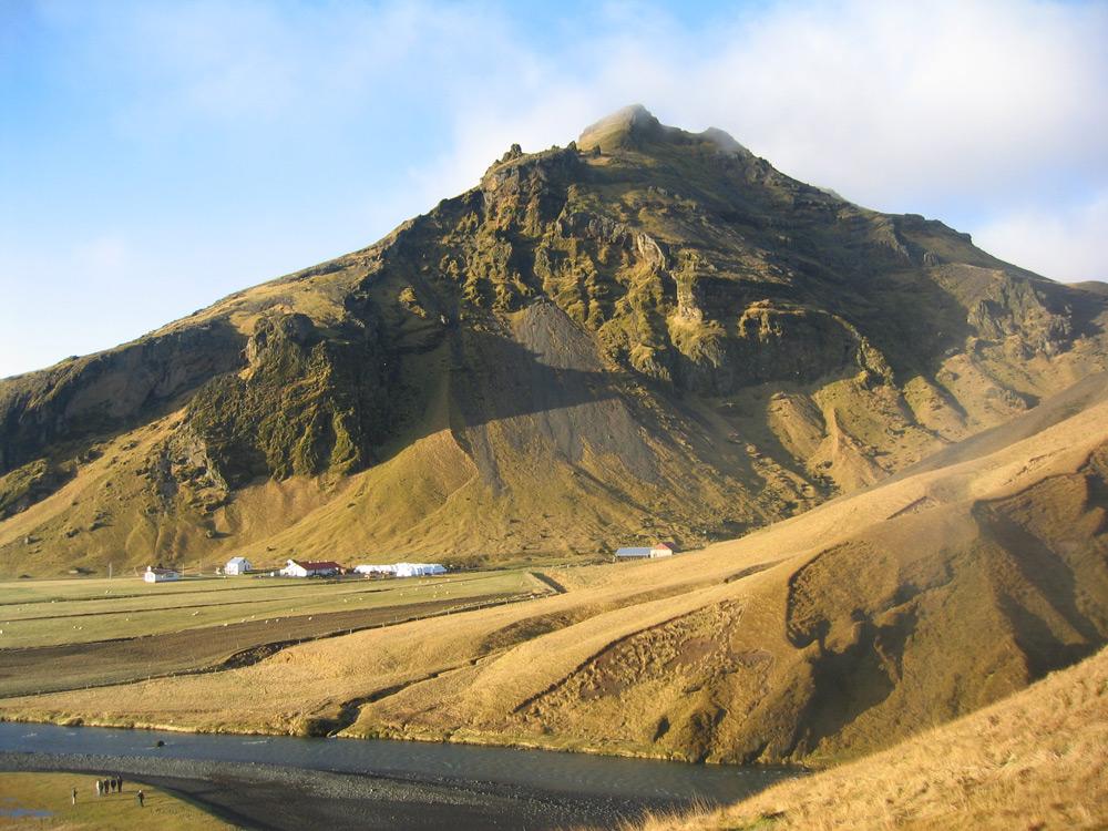 Unterwegs in Reykjavík und Südisland