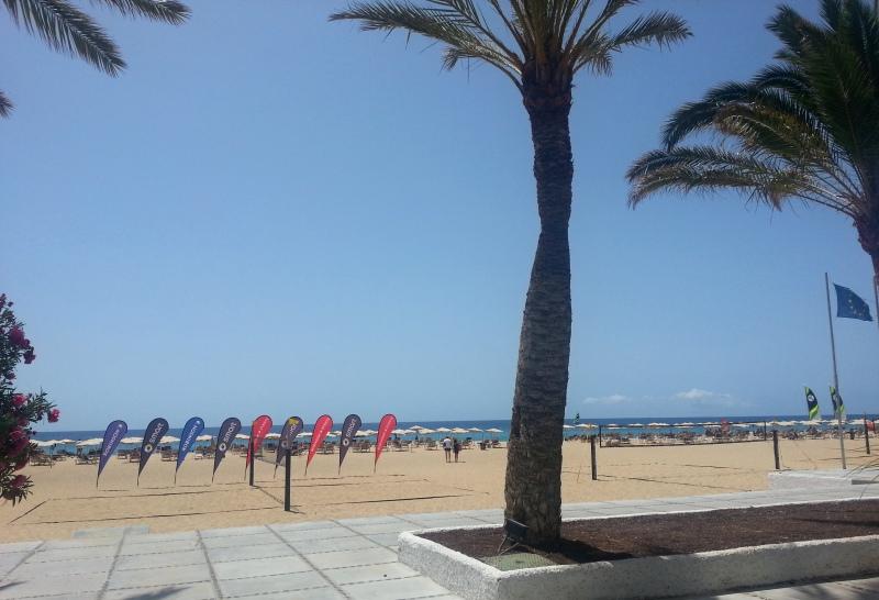 ROBINSON Club Jandia Playa | Promenade