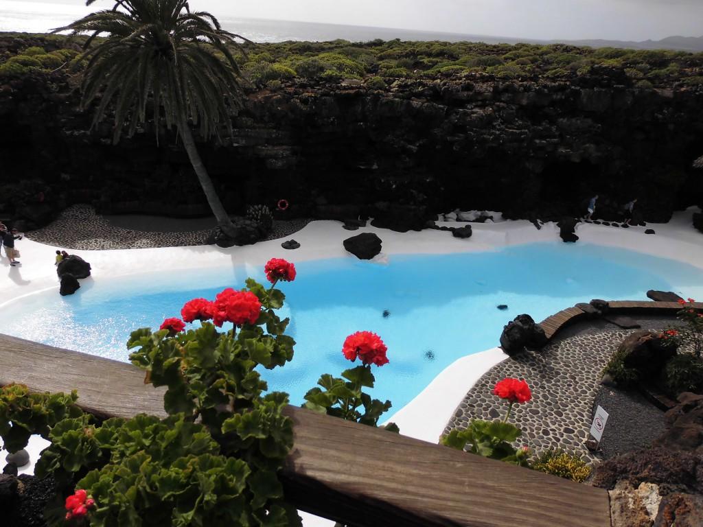 Lanzarote | Jameos del Aqua