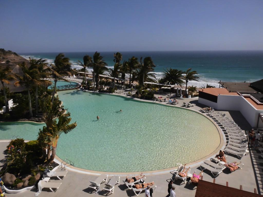Fuerteventura | Jandia Princess