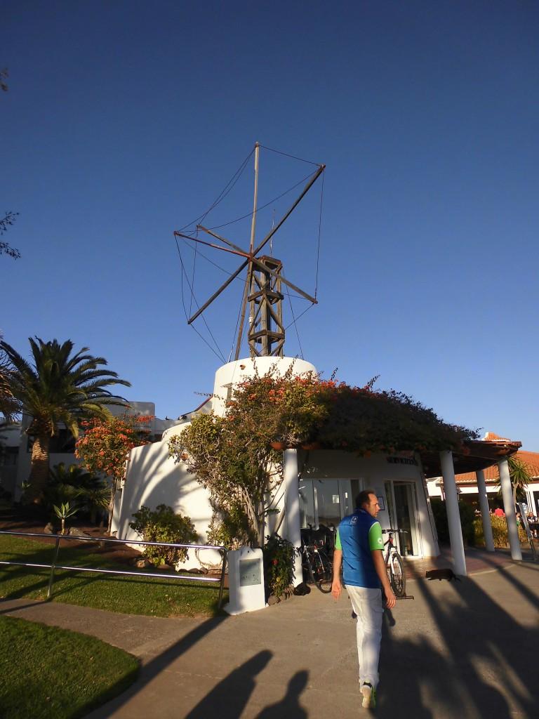 Fuerteventura | Robinson Club Esquinzo Playa