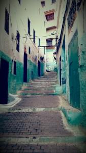 Gassen vou Moulay Idriss