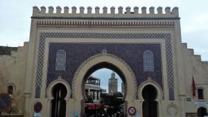 Das Blaue Tor