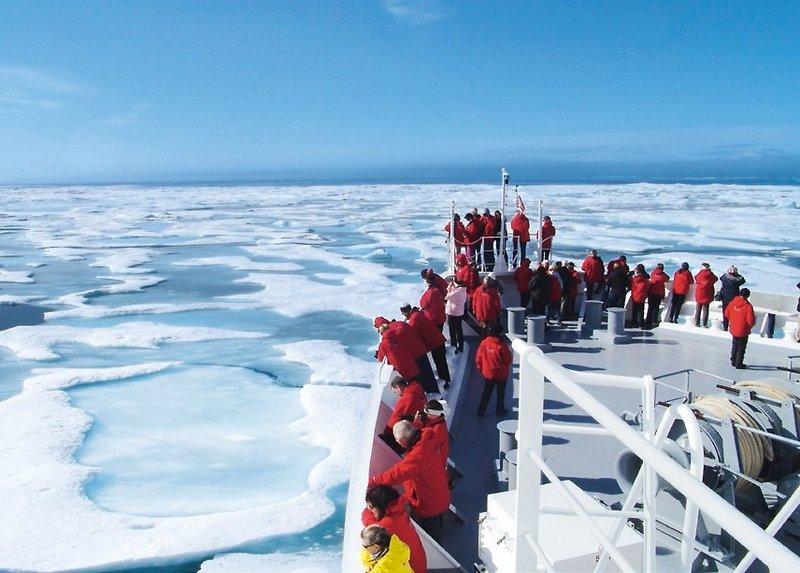 Hapag-Lloyd Cruises | MS Bremen