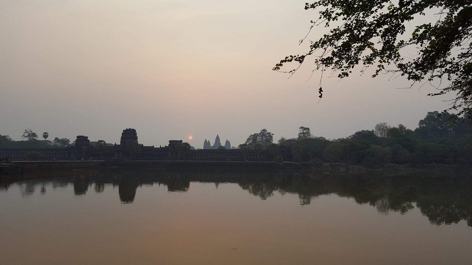 Kambodscha, Siem Reap | Angkor Wat