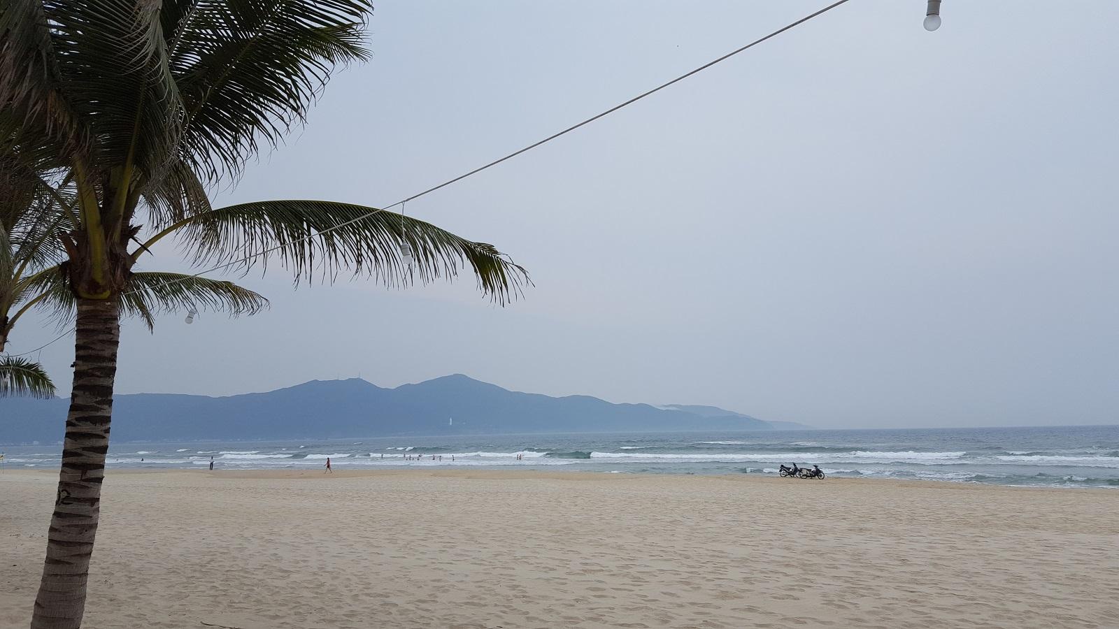 Vietnam, Danang