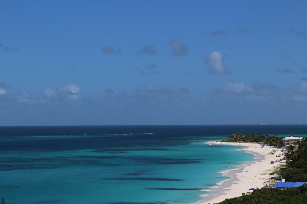 Anguilla | Shoal Bay