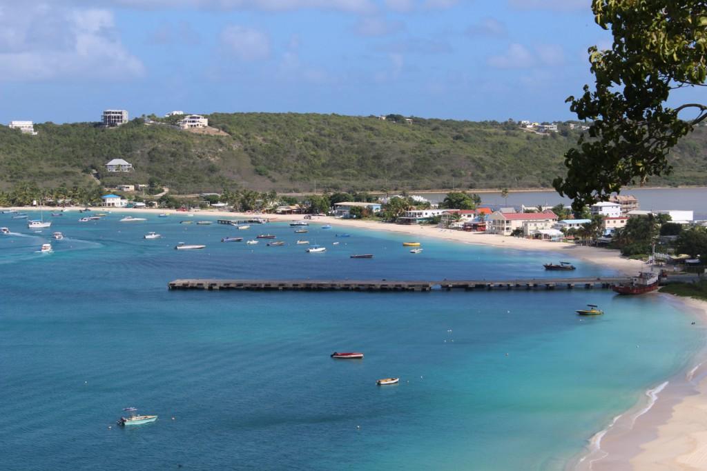 Anguilla | Sandy Ground