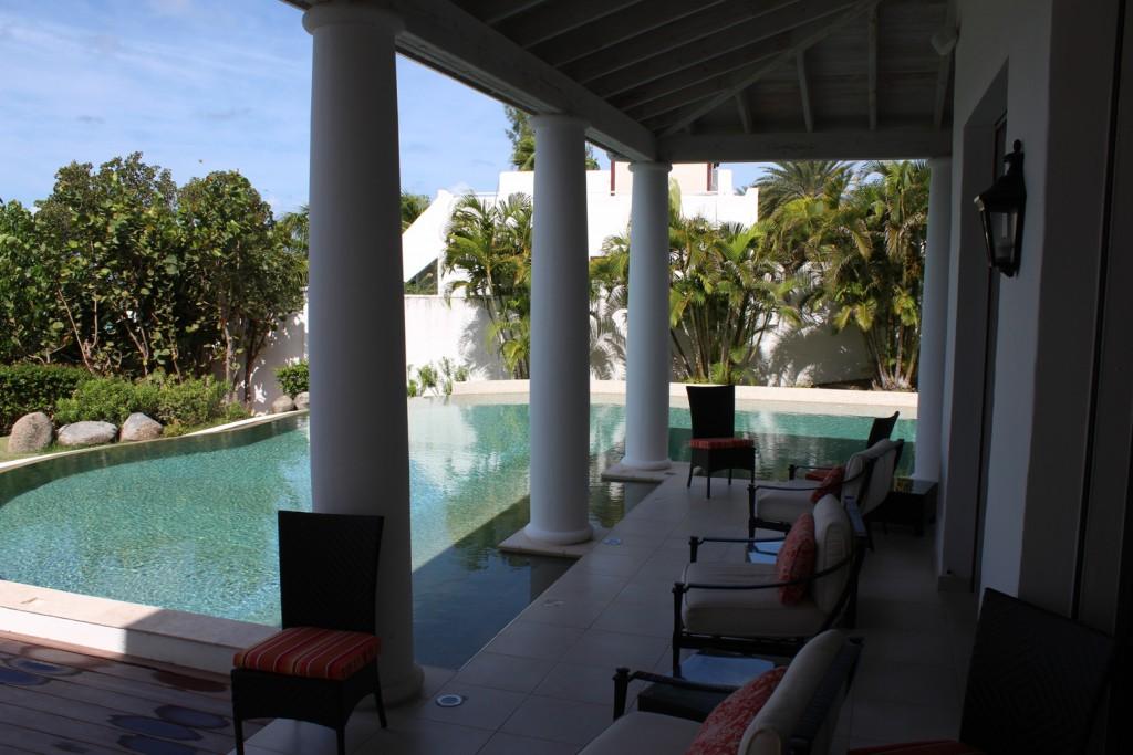 Belmond La Samanna | Private Villa mit Pool