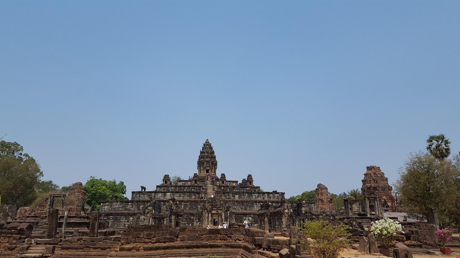 Kambodscha, Siem Reap
