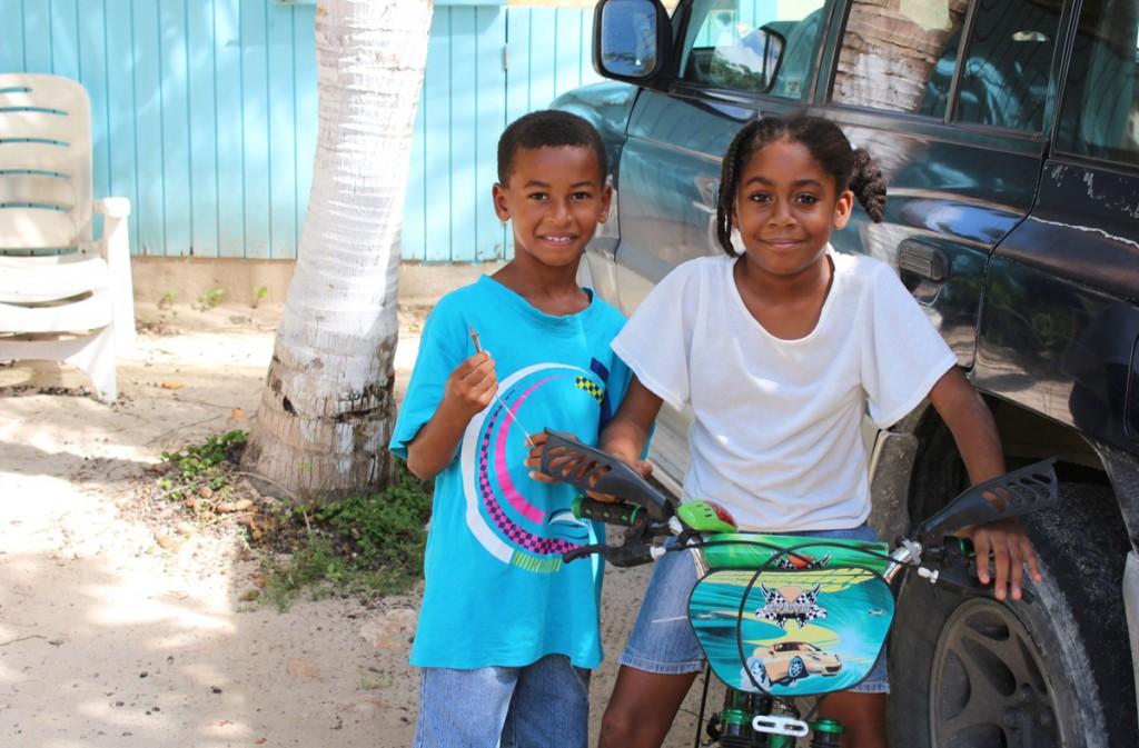 Anguilla | Anguillan Kids