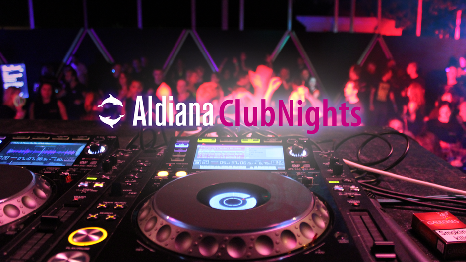 Aldiana Club Nights