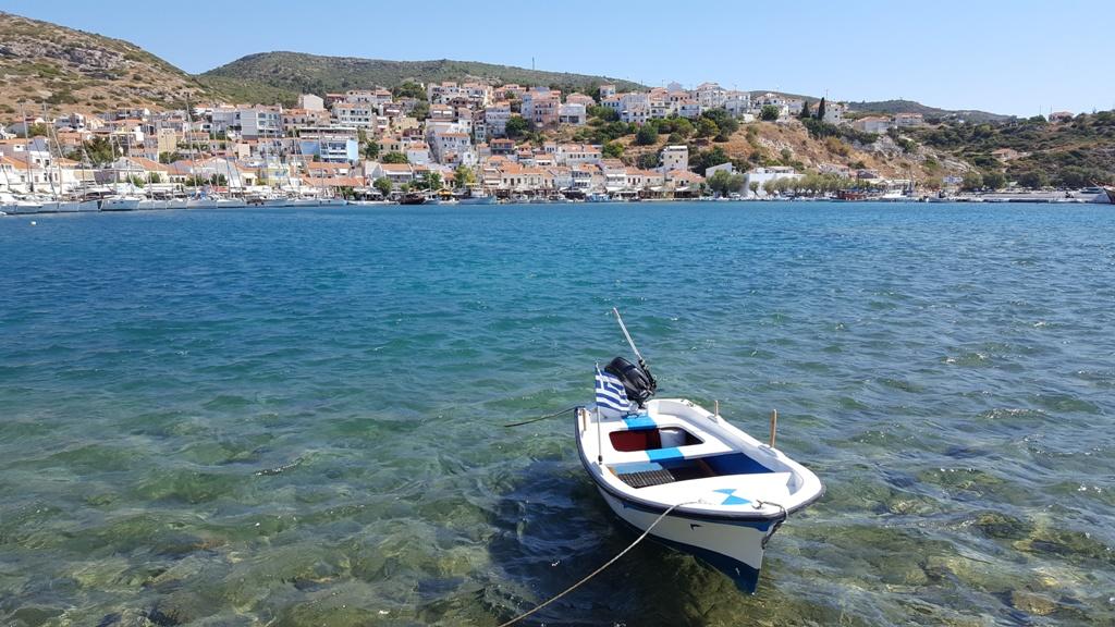 Samos | Pythagorion
