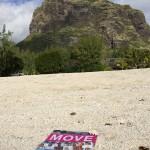 Mauritius, Le Morne