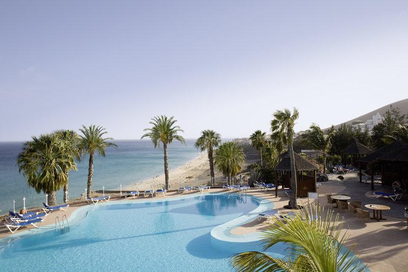 Pool | Robinson Club Esquinzo Playa | © Giata
