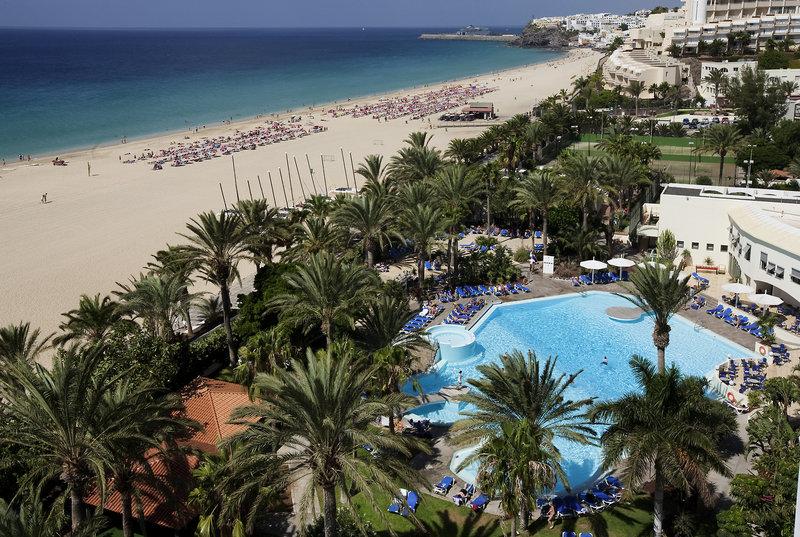 Anlage | Robinson Club Jandia Playa | © Giata