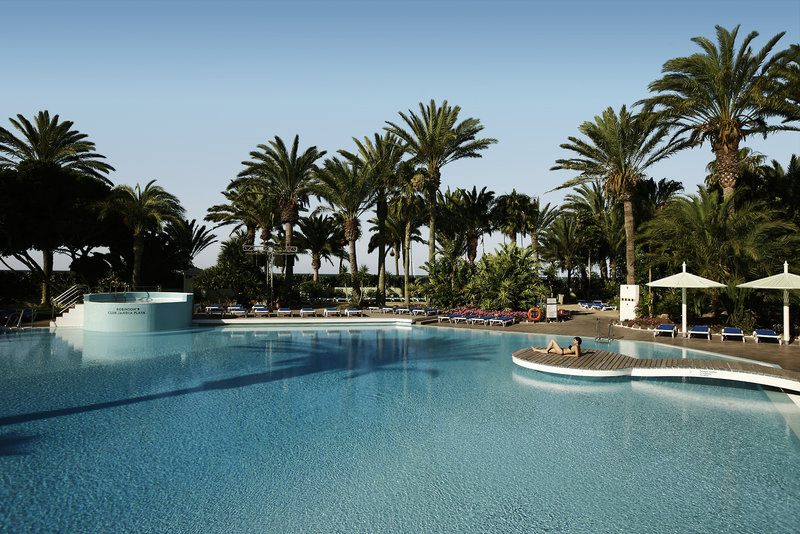 Pool | Robinson Club Jandia Playa | © Giata