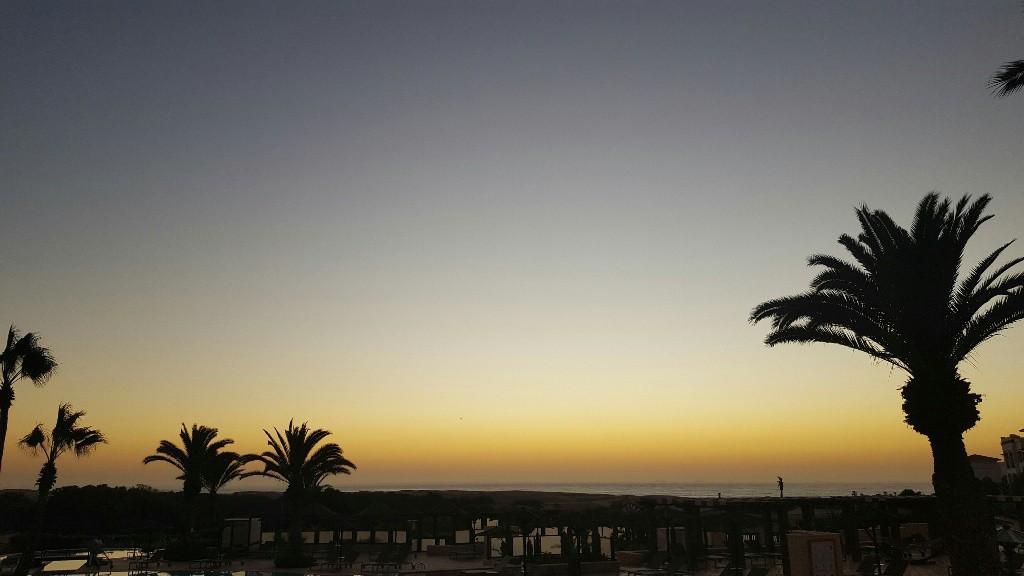 ROBINSON Club Agadir | Sonnenuntergang