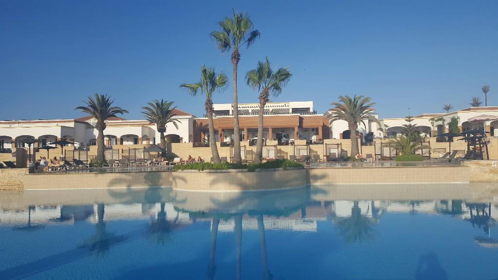 ROBINSON Club Agadir | Pool