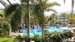 Hotel RIU Palace Maspalomas | Pool