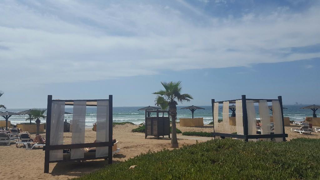 ROBINSON Club Agadir | Strand