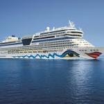 AIDAblu | © AIDA Cruises