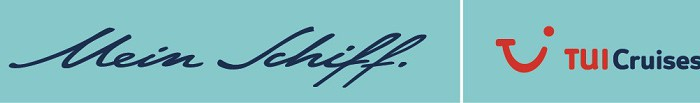 TUIC Mein Schiff Logo