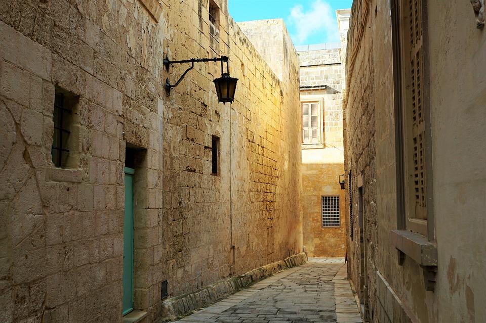 Malta Mdina | Game of Thrones