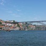 Portos Brücken © privat
