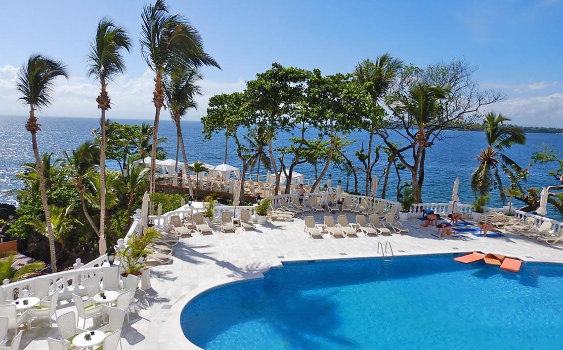 Luxury Bahia Principe Samaná - Pool