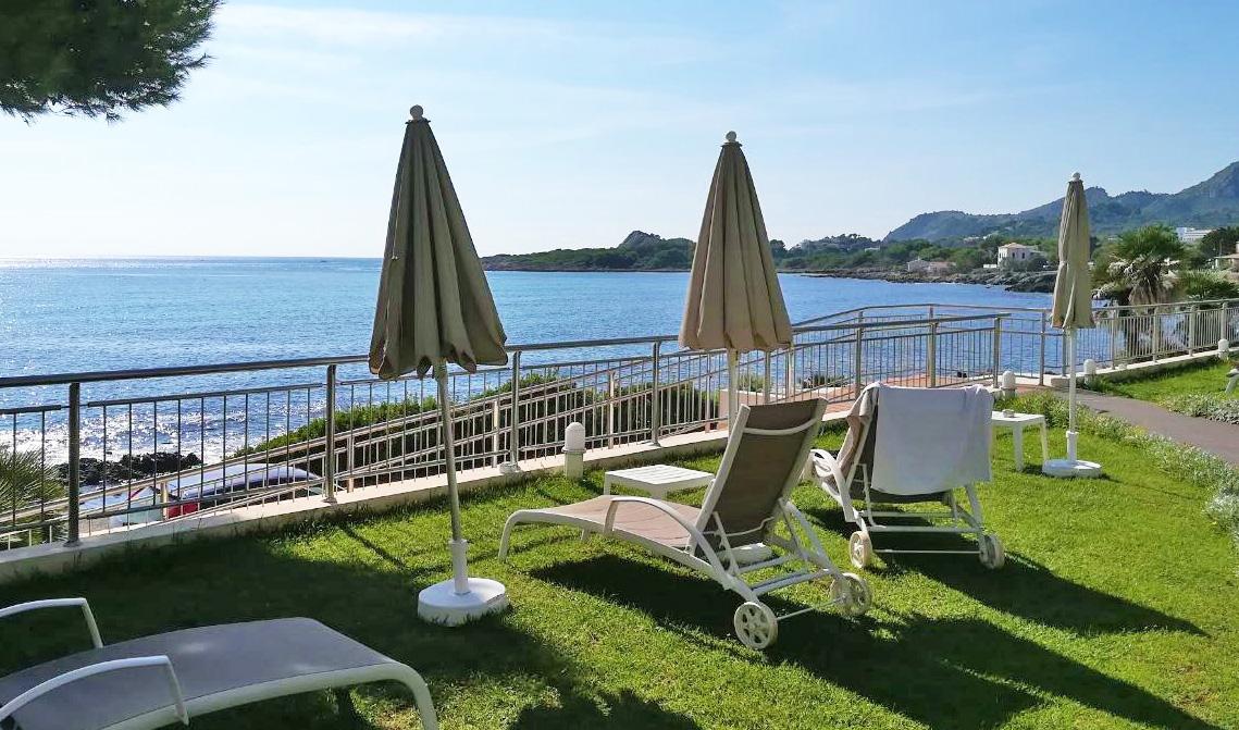 Liegewiese - Sensimar Aguait Resort & Spa