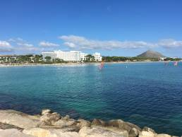 Albufera - Playa de Muro