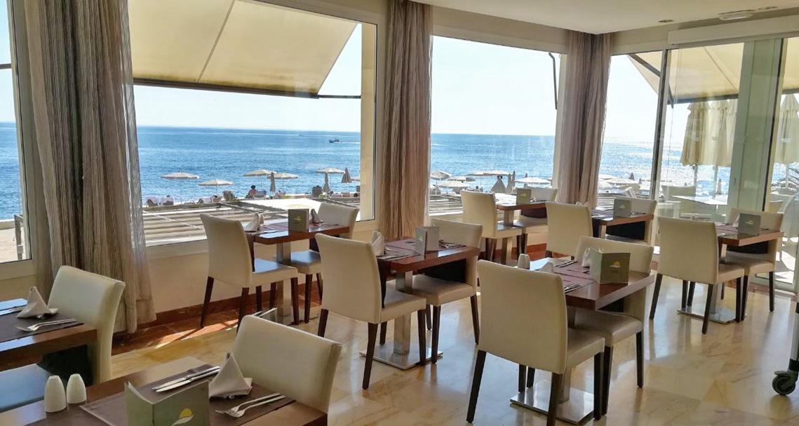 Restaurant - Sensimar Aguait Resort & Spa