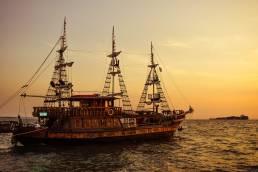 Schiff Thessaloniki
