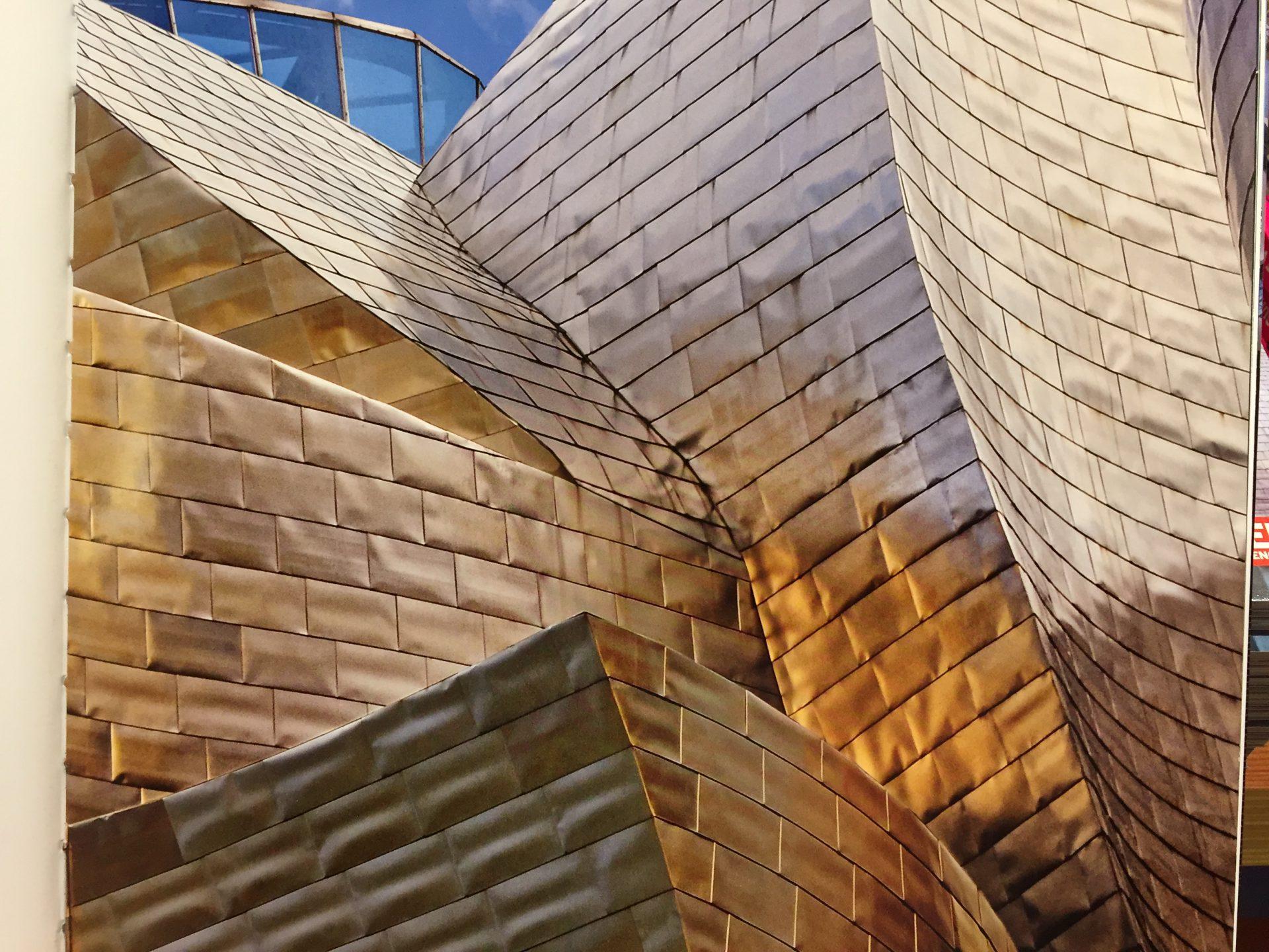 Die faszinierende Architektur des Guggenheim Museum in Bilbao