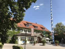 Brauereigasthof Hotel Aying