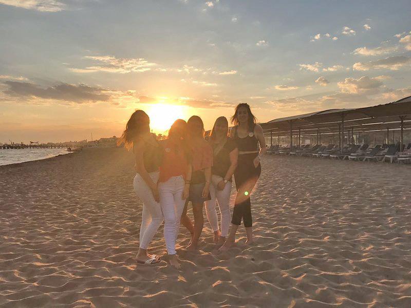 TUI-Magic-Life-Türkei-Magic-Girls-2