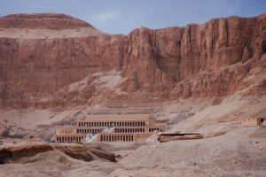 Tempel der Hatschepsut