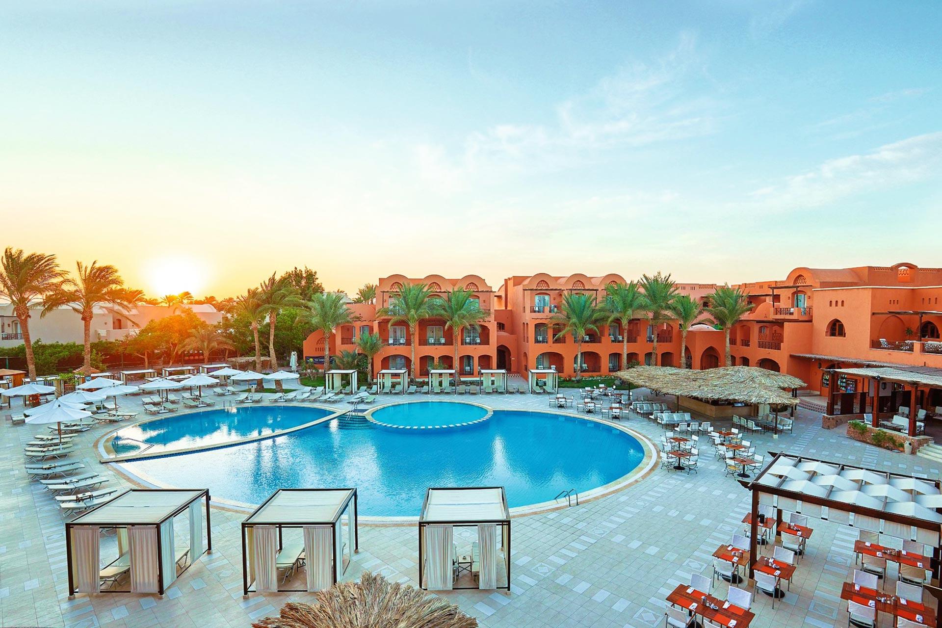 Sensimar Makadi Hotel