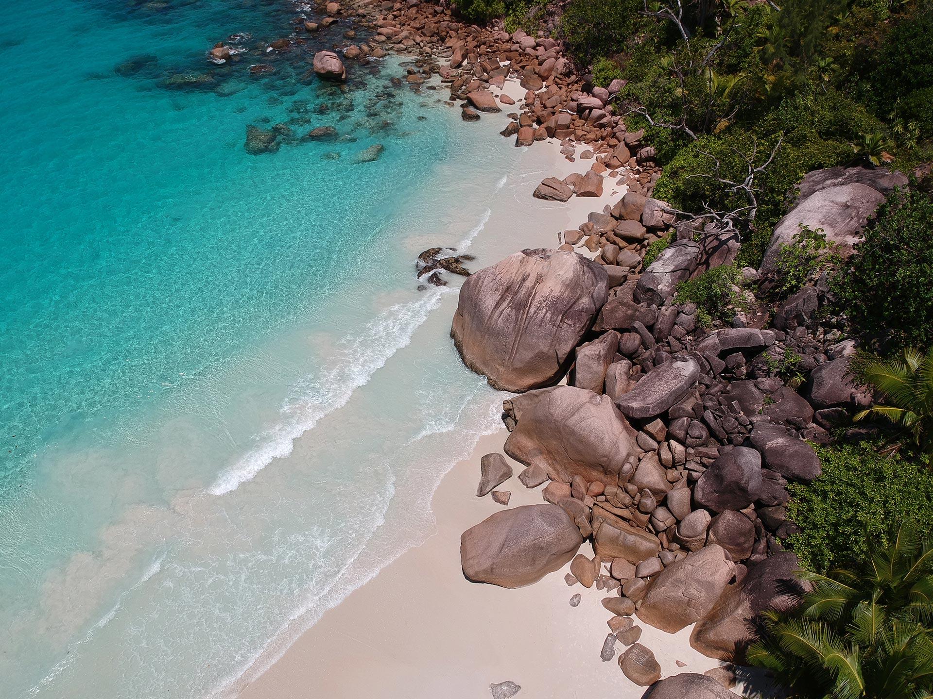 Desroces Island