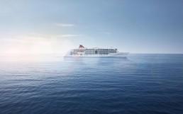 Hapag Lloyd Cruises - MS Europa2