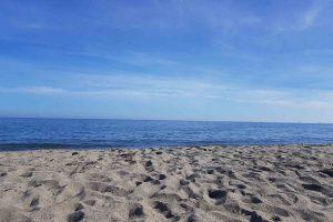 Strand Costa del Sol