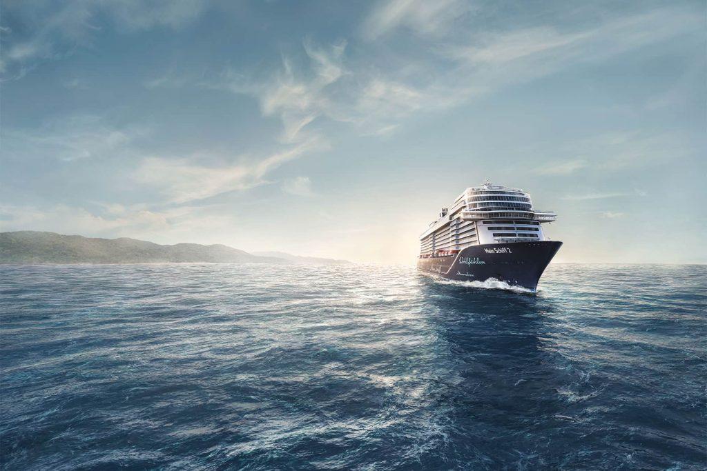 Die neue Mein Schiff 2