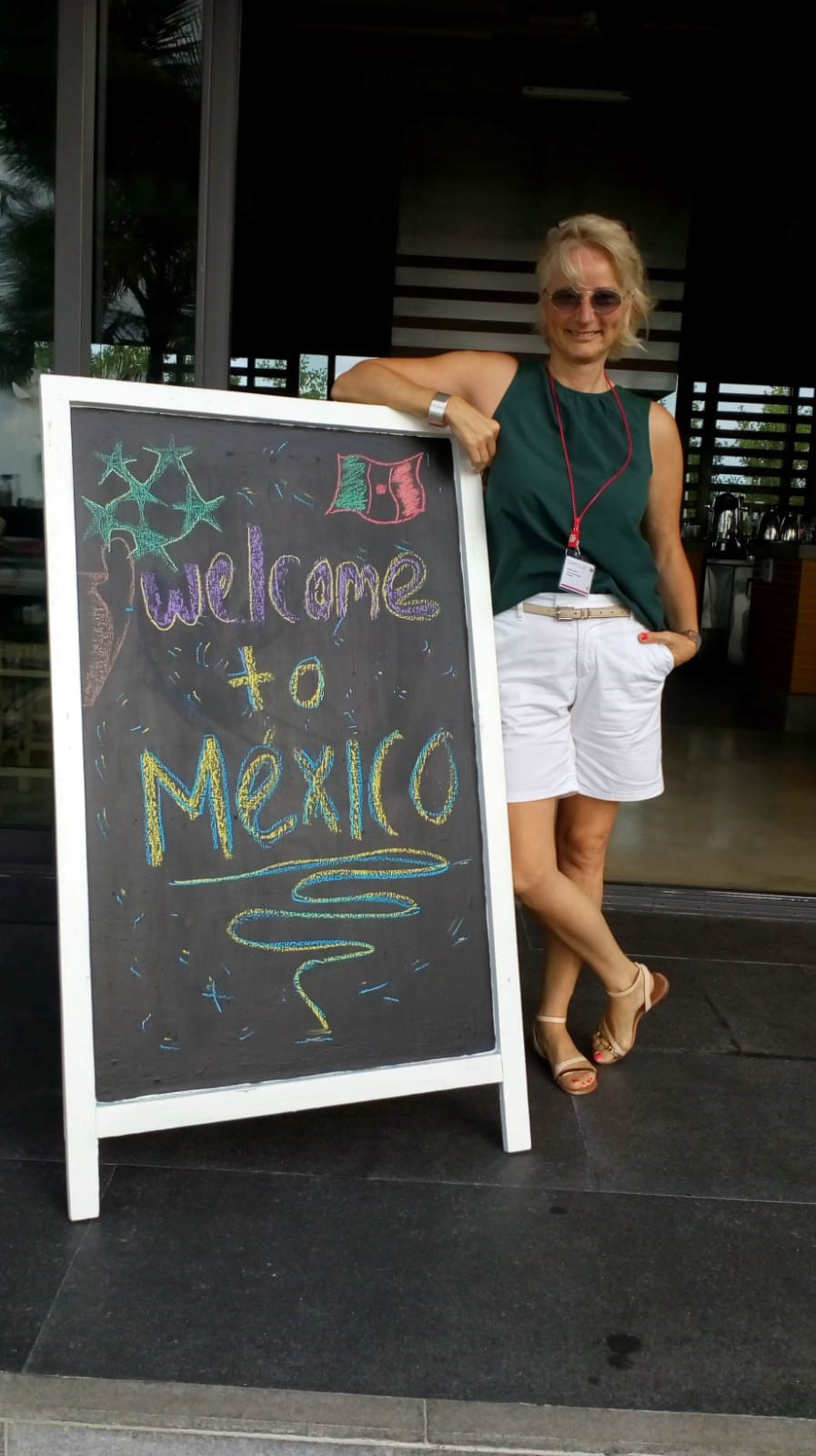 Welcome in Mexico