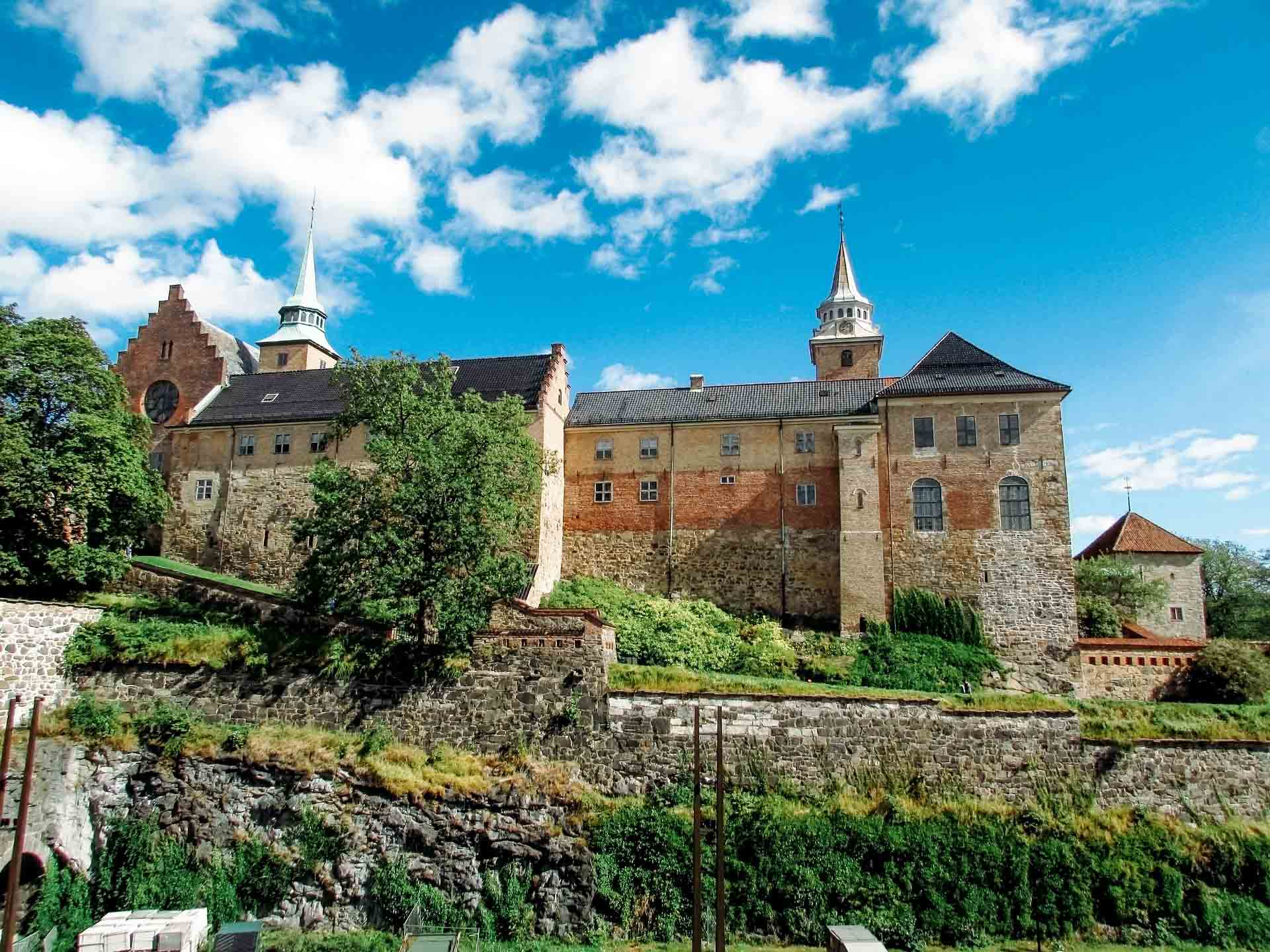 Festung von Oslo